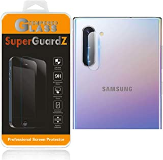 [3-Pack] for Rear Camera of Samsung Galaxy Note 10+ Plus Screen Protector Tempered Glass, SuperGuardZ, 9H, 0.3mm, Anti-Scr...