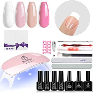 Best gel nail polish french manicure Reviews