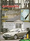 Revue Technique Automobile n° 627 Alfa Romeo 156 ess / diesel