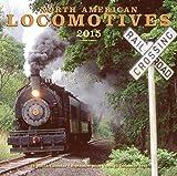 North American Locomotives 2015: 16-Month Calendar September 2014 through December 2015