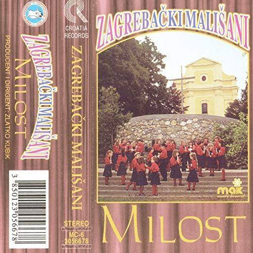 Zagrebački Mališani