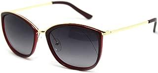 women polarized sunglasses women's outdoor sunglasses shade mirror D6216