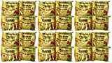 Maruchan Ramen Creamy Chicken, 0.1875-Ounce Packages (Pack of 24)