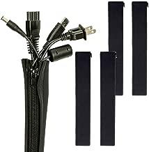 desk computer cable management