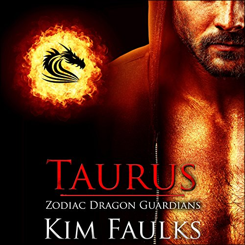 Taurus audiobook cover art