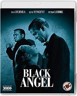 Black Angel [Reino Unido] [Blu-ray]