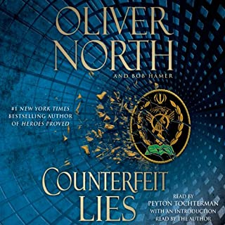 Counterfeit Lies cover art