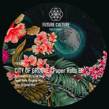 Paper Rolls EP