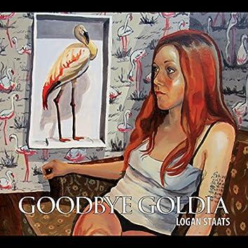 Goodbye Goldia