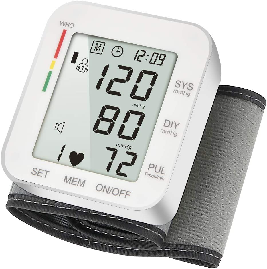 Blood Pressure Monitors 2x99 Readings Memory Las Vegas Mall Dual Users 35% OFF ModeIrr