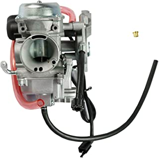 arctic cat 400 carburetor kit