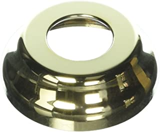 Delta Faucet RP37897PB Trim Ring for Jetted Shower(TM), Polished Brass