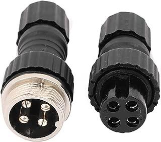 model: C1544IIIVII-1463DH UU 10-16A CA 110-250V UU. Cuadrada de EE Aexit Placa de pared de z/ócalo AU de salida de EE