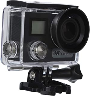 2.0 Inch LCD Screen HD Action Sport Camera DV DVR Cam Camcorder Water Resistant Go Waterproof Pro Camera for Adult/Seniors...