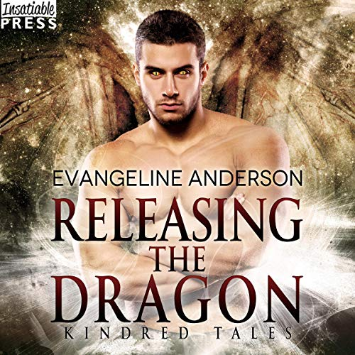 Releasing the Dragon cover art