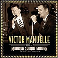 Live at Madison Square Garden (W/Dvd)