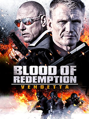 Blood of Redemption: Vendetta