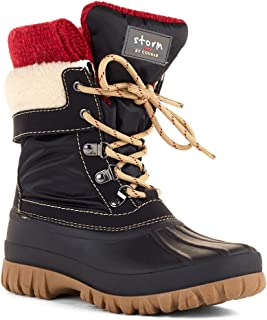Cougar Creek Women's Boot