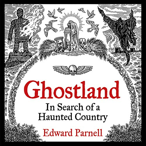 Ghostland: In Search of a Haunted Country cover art