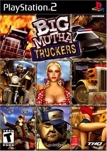 Big Mutha Truckers [Importación francesa]