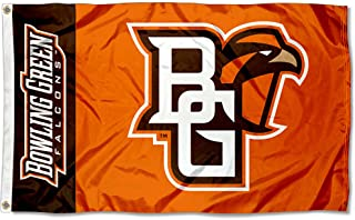 College Flags & Banners Co. Bowling Green State Falcons BGSU Flag