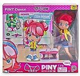 Piny Fashion Doll- Muñeca Piny Dance (Famosa 700013449)