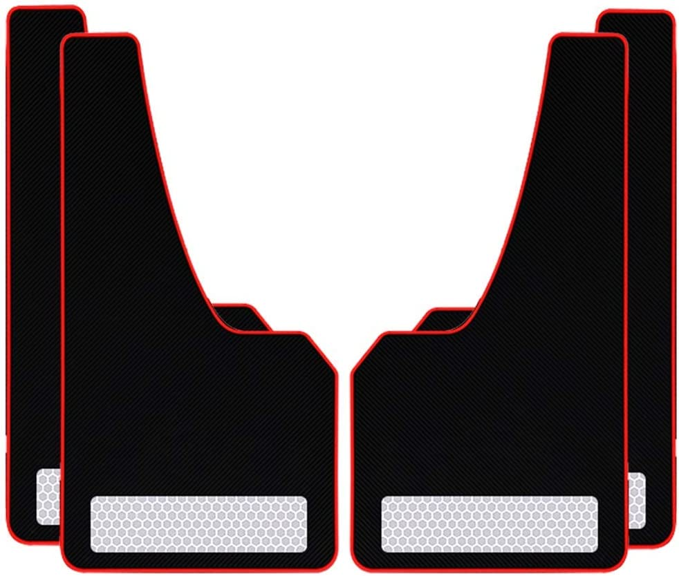 Direct store Handao-US Car Price reduction Mud Flaps Fit for Material Soft Acura CDX PVC
