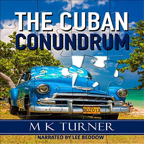 The Cuban Conundrum cover art