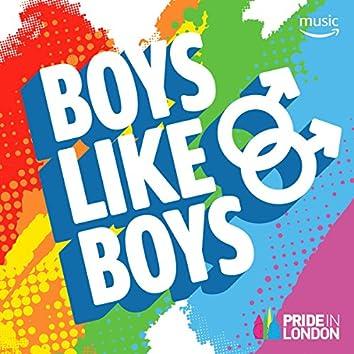 Boys Like Boys