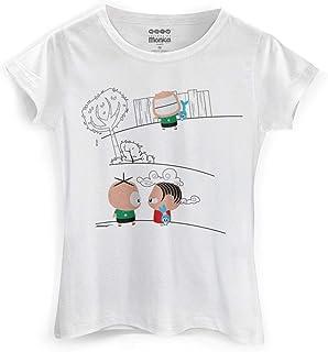 Camiseta Turma da Mônica Toy Angry Mônica 2