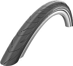 Schwalbe Marathon Supreme HS 469 HS Speed Guard Cross/Hybrid Bicycle Tire - Folding - 28