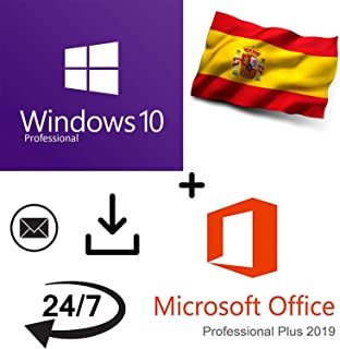 Amazon.es: Windows 10 Pro