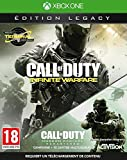 Call Of Duty: Infinite Warfare - Edition Legacy [Importación Francesa]