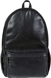 ONA - The Clifton - Camera Backpack - Black Leather (ONA046LBL)