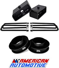 American Automotive 1999-2007 Silverado Lift Kit 2WD 3