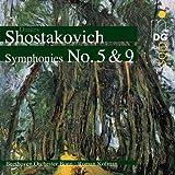 Sämtliche Sinfonien Vol.2: Sinfonie Nr.5+9