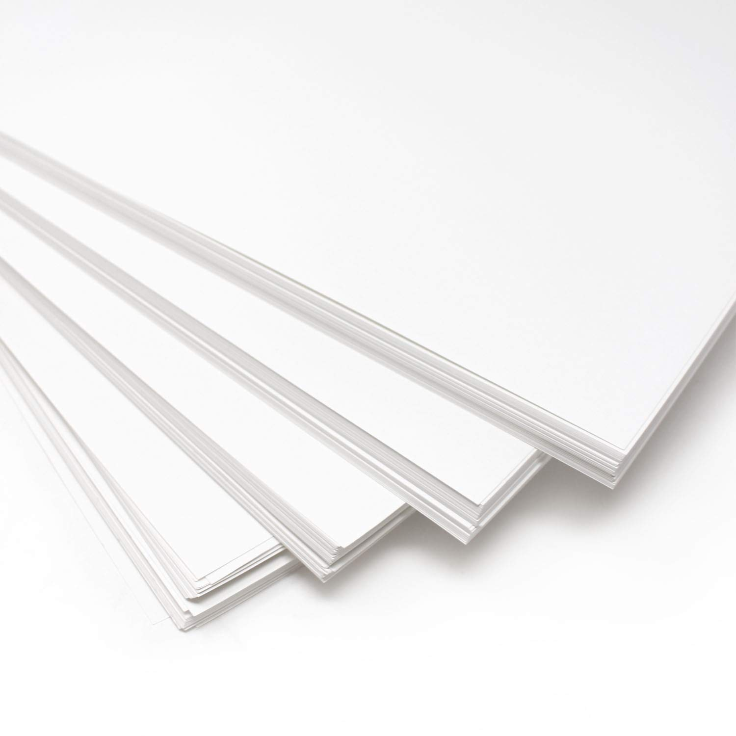 Artway/« Studio High White Card Ideal for Presentation Display Mounting and Card Stock A2-300gsm A2-50 Sheets