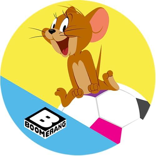 Boomerang All Stars – Tom und Jerry Spiele