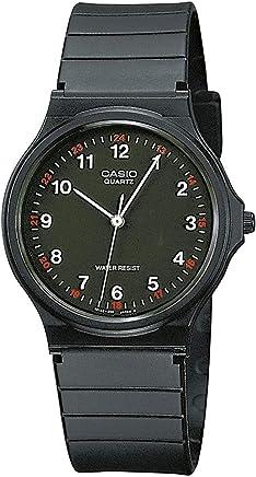 Casio Collection Unisex Armbanduhr MQ-24