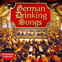 German Drinking Songs