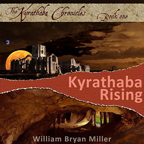 Kyrathaba Rising audiobook cover art