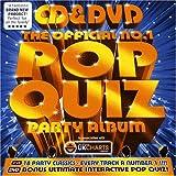 Official No.1 Pop Quiz Party a