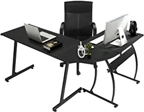 Best gaming desk curved Reviews