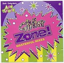 the glitter zone