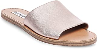 Best steve madden gold slide sandals Reviews