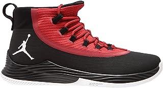 Nike Jordan Ultra Fly 2 Mens Basketball Shoes Size 12 Black