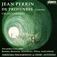 De Profundis/Oratorio for Four