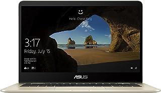 Asus ZenBook Flip 14 UX461UN-E1022T 2-in-1 Laptop - Intel Core i7-8550U, 14-Inch FHD Touch, 512GB, 16GB, 2GB VGA-MX150, En...