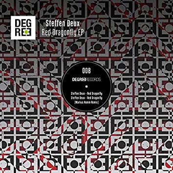 Red Dragonfly EP