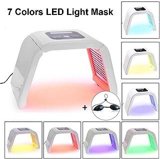 10% sur 4 LED Lampe spectral ion instrument de beauté